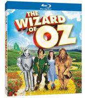 $7Wizard of Oz: 75th Anniversary Blu-ray