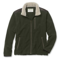 $39Orvis Men's Sherpa Fleece Jacket