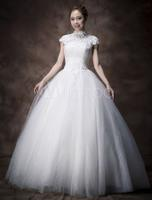 Up to 70% Off2014 Spring Wedding Dresses @ Milanoo