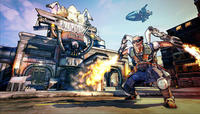 $7Borderlands 2: Game of the Year Edition (For PC or Mac)