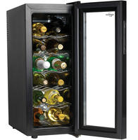 $64Koolatron 12-Bottle Wine Cellar