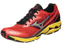 $54Mizuno Men's Wave Rider 16 Running Shoes