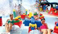 $632LEGOLAND + San Diego Zoo Family Vacation Package