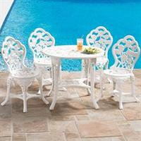 Up to 50% offoutdoor items @ Brylane Home summer sale