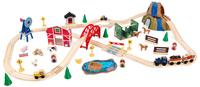 $37 KidKraft Farm Train Set
