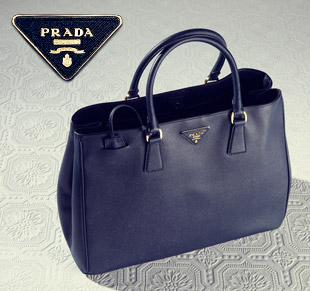 Up to 40% OffPrada Shoes and Handbags on Sale @ Belle and Clive