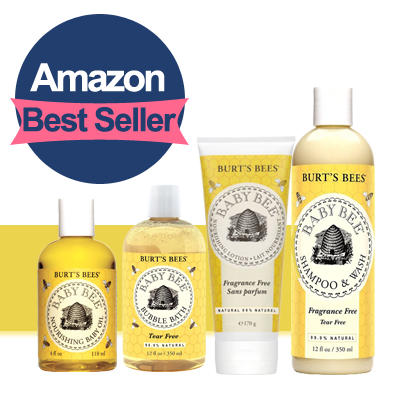From $4.85Burt's Bees Roundup @ Amazon