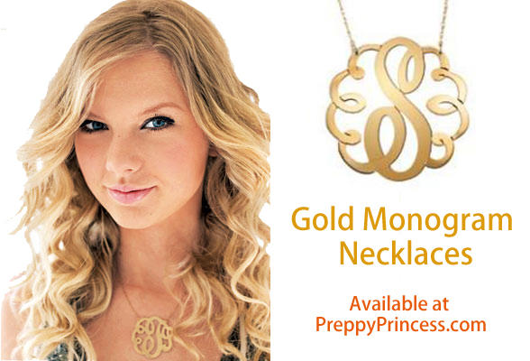 20% OffCustomized Gifts for Her @ PreppyPrincess