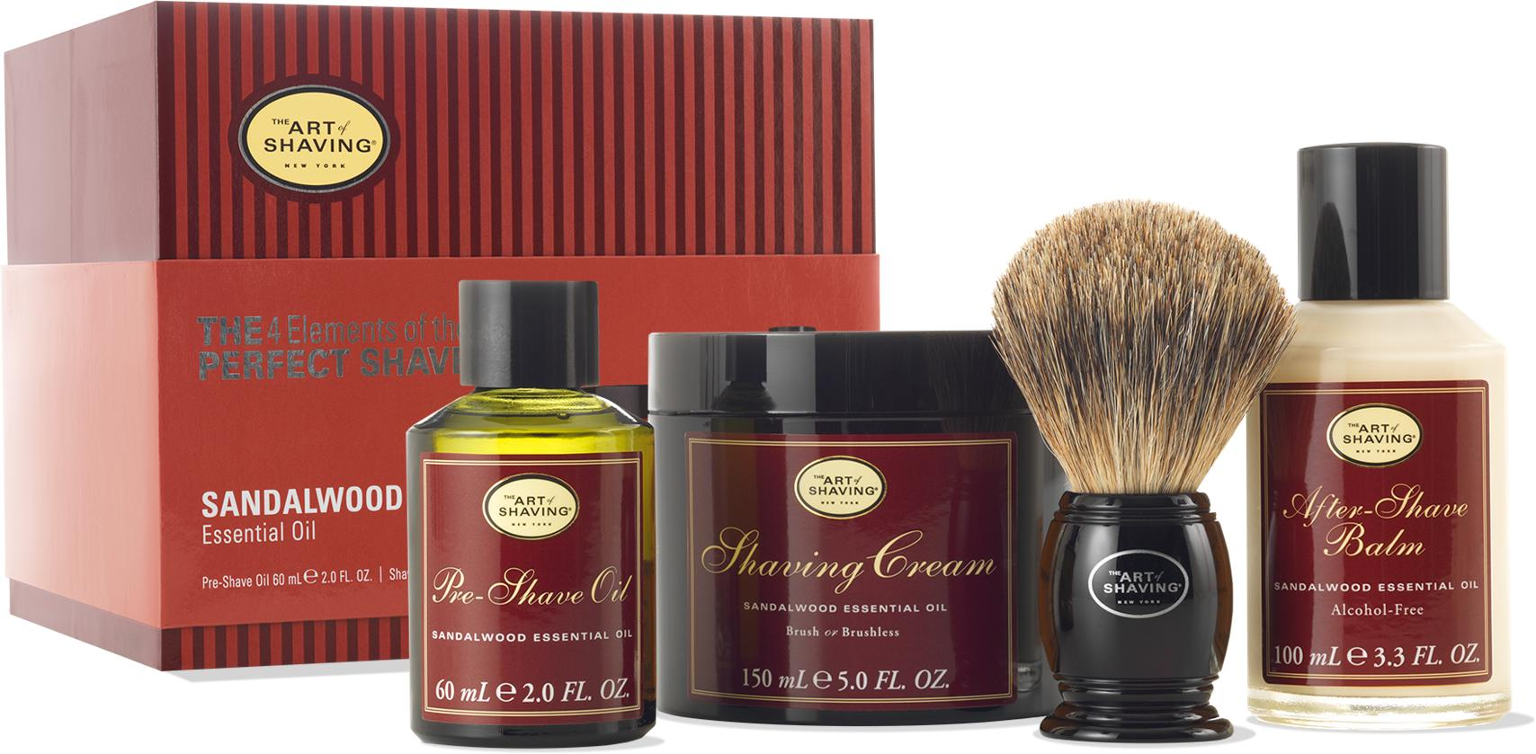20% Off Cartidge Razorof Your Choice When You Purchase Any Full Size Kit @ The Art of Shaving