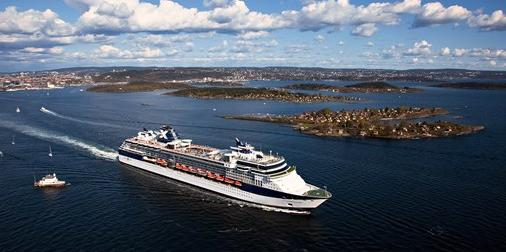 From $469Caribbean 5 Nights Cruise with Unlimited Drinks+ Oceanview