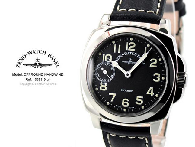 Dealmoon Exclusive: $25 OffAll Zeno Watches @ Gemnation