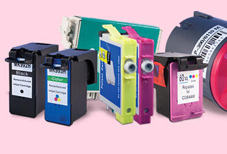 $5 Off $5Any Ink or Toner Order @ ComboInk