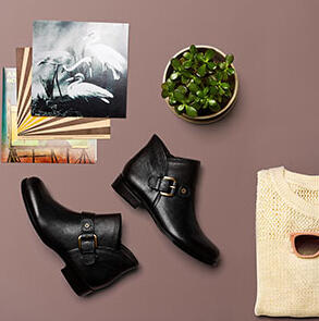 Up to 70% Off + Extra 20% OffSale Shoes at Naturalizer