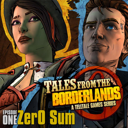 Free!Tales from the Borderlands Episode 1: Zer0 Sum