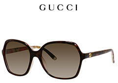 25% Offselect Ray Ban and Gucci Sunglasses @ SOLSTICE