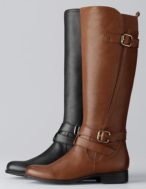 From $39.99Boot Sale @ Naturalizer