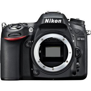 $579Nikon Refurbished D7100 DSLR