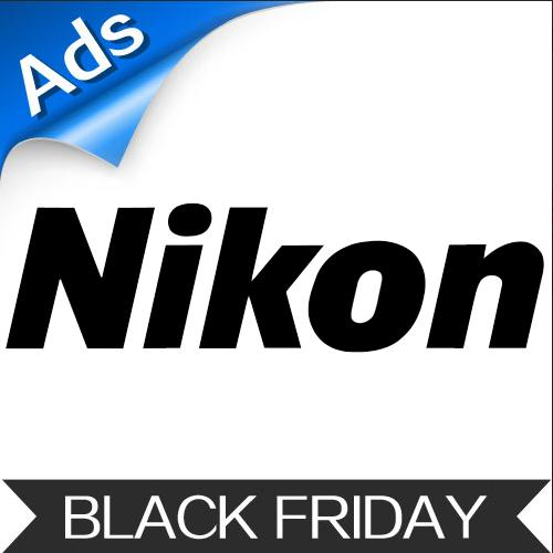 Check it now!Nikon Black Friday 2015 Ad posted!