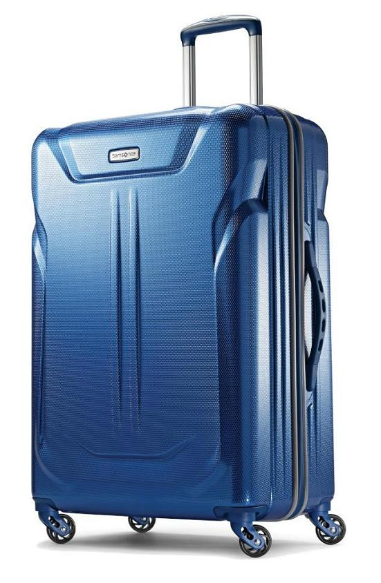 $56 Samsonite Liftwo Hardside Spinner 21