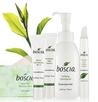 25% OffSitewide @ Boscia