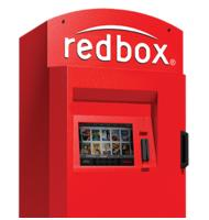 FreeRedbox Game Rental every Wednesday in December