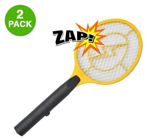 $62 x Handheld Bug Zapper