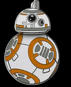 Up To 60% Off200+ Star Wars Items @ ThinkGeek