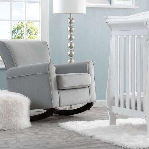 买$200送$40礼卡Target 婴儿卧室家具大促销 Davinci/Graco/Delta等众多知名品牌