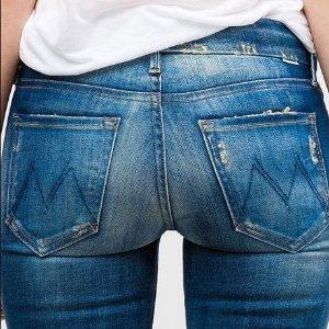 低至5折 收明星爱穿牛仔裤REVOLVE 精选设计师品牌牛仔单品热卖