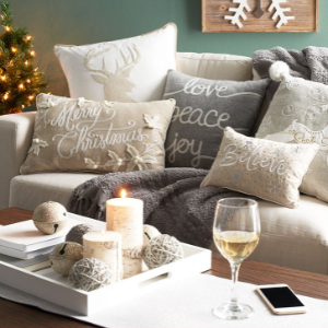 30% Off or 15% Off + $10 Off $50Kohl's Home Sale
