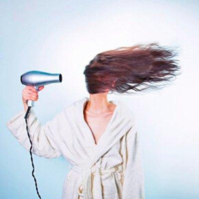 做自己的发型师