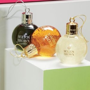 Up to 40% Off Molton Brown Gift Sets Sale @ Neiman Marcus