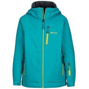 低至5折半年一度:Backcountry官网儿童服饰促销,Patagonia, Marmot, Sorel, The North Face等大牌都参加