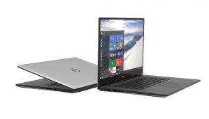 $1499.99(原价$1999.00)Dell XPS 15 9560 4K触屏无边框本(i7-7700HQ, 16GB, 512GB SSD, GTX 1050)