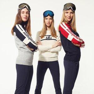 最新加入折扣区+低至6折Mytheresa 精选冬季大衣、滑雪装备等热卖