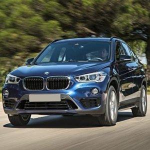 性能 空间 一个都不能少全新 BMW X1 入门级跨界SUV
