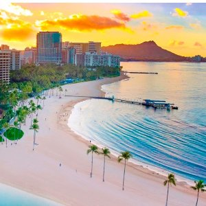From $89Honolulu Hot Rate Hotels Deal @ Hotwire.com