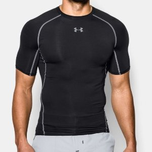 $20Under Armour HeatGear® Armour Compression Men's Shirt