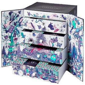 $115(价值$390)'Beauty in Wonderland' 日历礼盒
