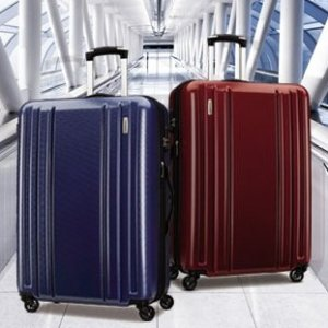 Extra 40% OffSelect SAMSONITE Sale