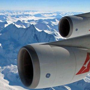 无需办签证 每年仅4班厉害了:澳航将开通全球唯一飞往南极的航线