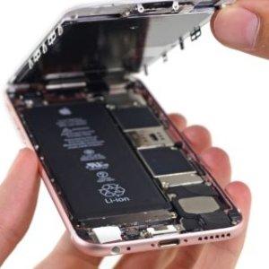 更换旧电池仅需$29Apple旧iPhone电池更换计划今日开启