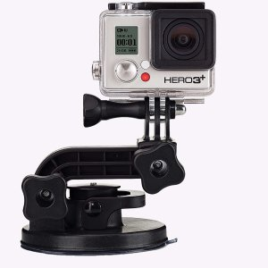 $14.99GoPro Suction Cup Mount