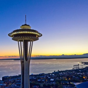 From $79 Seattle CityPASS Special