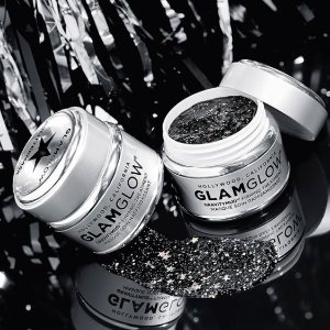 Up to $30 offSpend & Save @ Glamglow