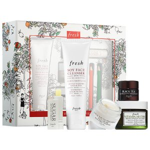 $50.00 ($96.00 value)FRESH Best of Beauty Bundle @ Sephora.com