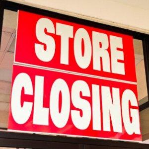 猝不及防,门店关闭多家百货店门店关闭清仓甩卖最新信息,附门店地址清单