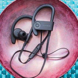 $99 Beats Powerbeats 3 Wireless Earphones