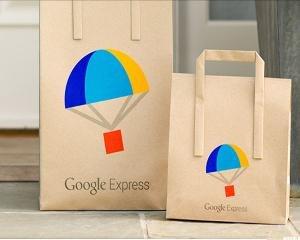 新老用户都参加Google Express 新年特惠 额外8折