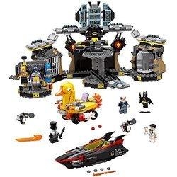 独家额外8折BLINQ LEGO套件折上折特卖 收蝙蝠侠基地突入套装